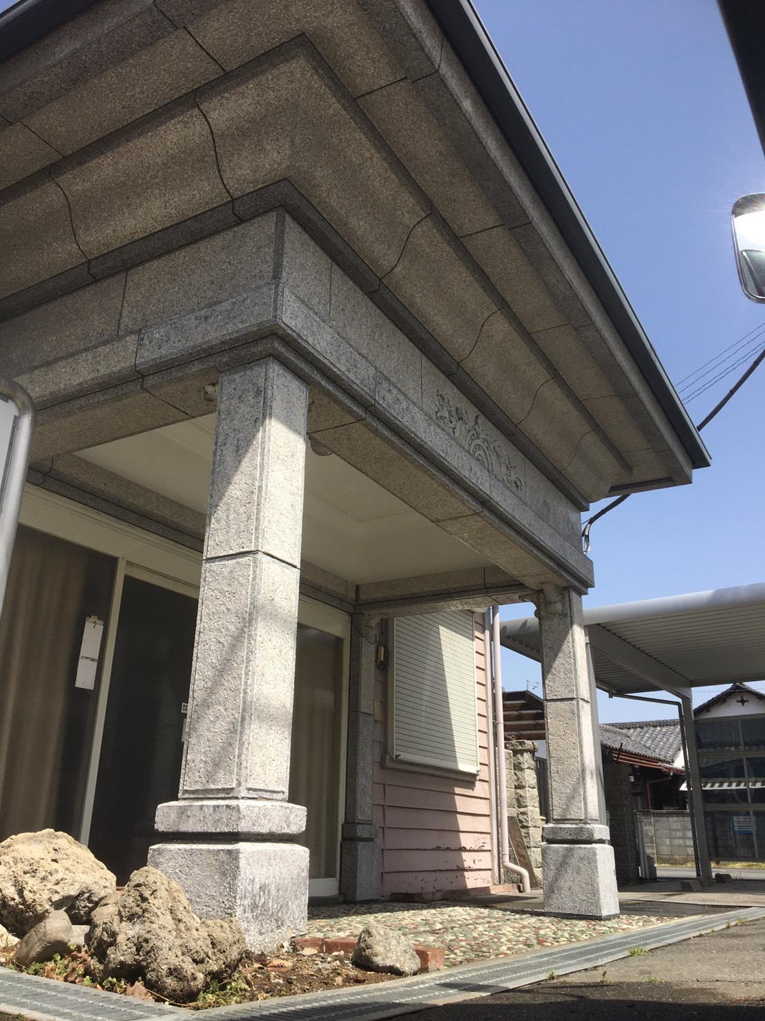 【建物の保存・維持】